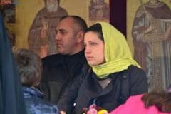 Biserica Ortodoxa si femeia curajoasa: Prima credincioasa care a sarit dupa crucea de Boboteaza