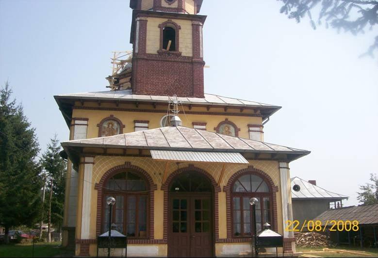Biserica Pietrari