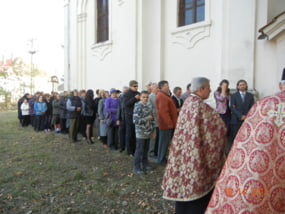 Biserica Valcani