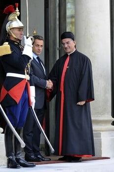"""Biserica avertizeaza in legatura cu """"Iarna Araba"""""""