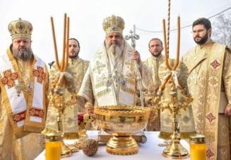 Biserica da lamuriri despre intalnirea patriarhului cu Ciolos: Va primi sau nu bani