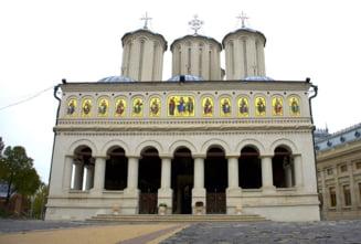Biserica se delimiteaza de preotul propus in Consiliul pentru Combaterea Discriminarii