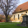 Bisericile fortificate din Ardeal ar putea intra in circuitul turistic