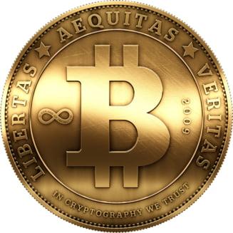 Bitcoin, moneda virtuala care a innebunit speculatorii - Ce poti cumpara (Video)