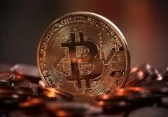 Bitcoin inregistreaza o crestere semnificativa dupa ce coborase sub pragul de 30.000 de dolari pe unitate
