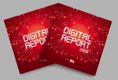 Biz a lansat Digital Report 2018