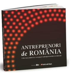 Biz lanseaza ghidul antreprenoriatului romanesc in 2018
