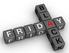 Black Friday: Prostituate si jucarii sexuale, la reducere