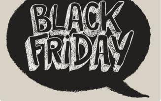 Black Friday, vanzari in crestere in Romania