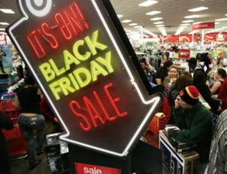 Black Friday 2013: Produse reduse pana la 90% - cum trebuie sa se pregateasca clientii