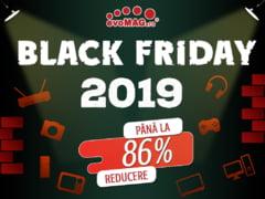 Black Friday American 2019 - reducerile au inceput