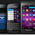 BlackBerry - platforma inovatoare de securitate pentru iPhone si Android