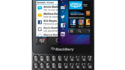 BlackBerry da in judecata Facebook pentru incalcarea mai multor brevete