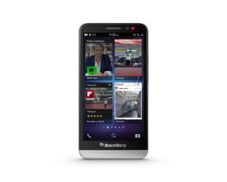 Blackberry a lansat telefonul Z30, un competitor direct pentru Samsung Galaxy S4