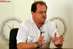 Blaga: Am discutii dese cu Iohannis, nu vad ce e rau in asta. Si Ponta are