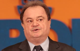 Blaga: Basescu incearca sa rupa a doua oara PDL