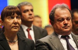Blaga: Cand Monica Macovei va candida independent, va fi radiata din PDL