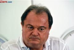 Blaga: Cautam un candidat cu profilul lui Klaus Iohannis pentru Bucuresti