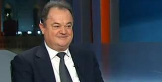 Blaga: Cel mai bun candidat pentru prezidentiale este cel propus de PDL - Catalin Predoiu