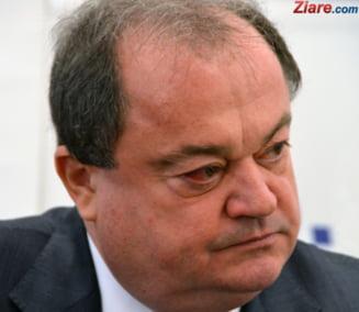 Blaga: Chiliman sa nu implice PDL in razboaiele sale cu Antonescu