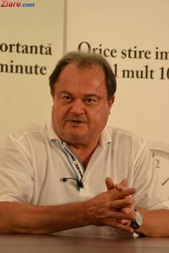 Blaga: Daca Boc era doar premier, schimbam 2-3 guverne si PDL ramanea la 30%