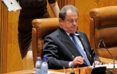 Blaga: Daca sunt lucruri in neregula legate de POSDRU, Ponta sa le faca publice, cu nume de persoane
