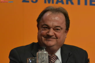 Blaga: De Miscarea Populara se ocupa Alba ca Zapada. Unificarea dreptei, dupa europarlamentare