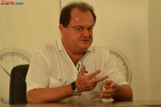 Blaga: Imi doresc fuziunea partidelor de dreapta in PDL, sa avem candidat unic la prezidentiale