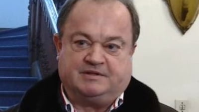 Blaga: Iohannis, o arma in razboiul PNL-PSD. Ce spune despre o candidatura a lui Macovei