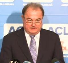 Blaga: Iohannis a castigat Bucurestiul si 29 de judete. Scor de peste 80% in diaspora