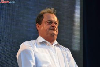 Blaga: Lui Ponta ii e frica de venirea in tara a lui Omar Hayssam