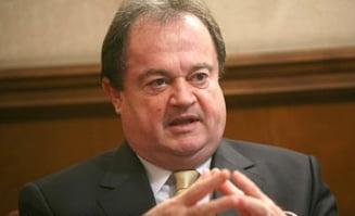 Blaga: Mai multi din PDL m-au sfatuit sa am discutia cu presedintele Basescu