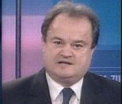 Blaga: Mi-l doresc pe Geoana contracandidatul lui Basescu in turul doi