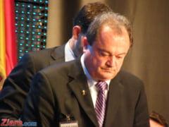 Blaga: Multi din cei care au demisionat din BPN ar trebui sa candideze