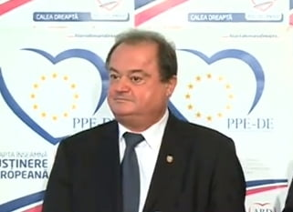 Blaga: Nu exclud posibilitatea de a fi premier. Neamtu va candida pe liste ARD