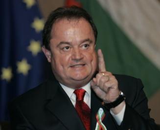 Blaga: PDL are un singur adversar politic, stanga socialista USL