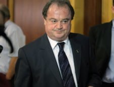Blaga: PDL nu va participa la constituirea comisiei pentru Rosia Montana