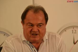 Blaga: Patronul Romania Tv candideaza pe listele USL
