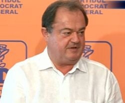 Blaga: Ruptura de Basescu e iremediabila in acest moment. Nu ma intereseaza soarta PMP