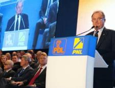 Blaga: Unificarea dreptei putea fi facuta de Basescu si Tariceanu in urma cu 10 ani