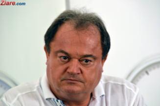 Blaga: Viorel Catarama nu va candia pe listele ARD