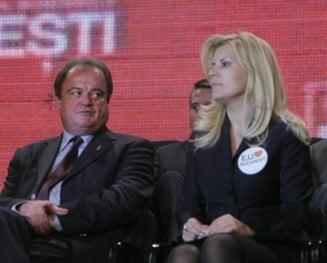 Blaga, despre candidatura lui Udrea: Sunt moduri complet diferite de a vedea viitorul PDL