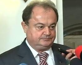 Blaga, despre despartirea lui Basescu de PDL: Nu stiu sa piarda!