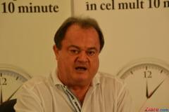 Blaga, despre excluderea lui Voinescu: Nu ma preocupa sa dam afara oameni din PDL