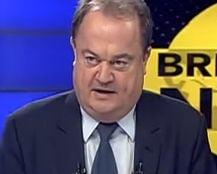 Blaga, despre implicarea lui Basescu in PDL si ambitia lui Udrea de a conduce partidul