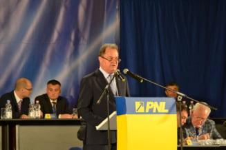 Blaga, la Congresul PNL: Nu am venit sa ofer pe tava PDL-ul!