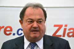 Blaga, lui Basescu: Nu e corect sa vorbesti de unitatea dreptei cand ti-ai facut partid pentru febletea ta