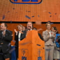 Blaga a castigat sefia PDL. Udrea contesta, Basescu isi ia adio de la PDL