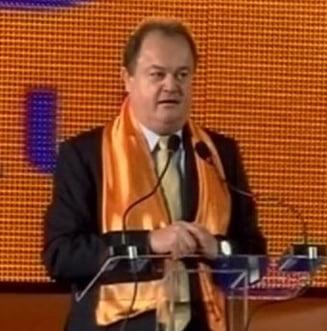 Blaga anunta ca PDL vizeaza peste 30% la parlamentare