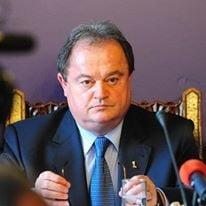 Blaga despre Basescu: Nu va candida, vremea domniei sale s-a dus
